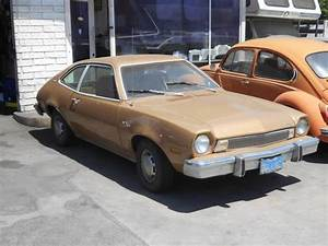 Misunderstood Cars  The Ford Pinto