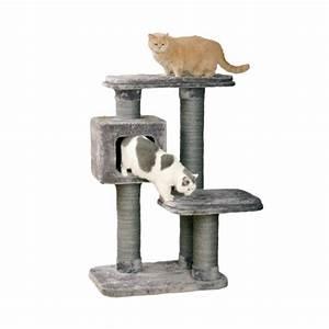 Arbre A Chat Solide : arbre a chat solide pour maine coon ~ Mglfilm.com Idées de Décoration