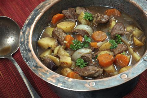pot cuisine where to find the best stew in belfast radisson