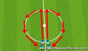 Custom Yearly Planner Football Soccer Passing And Possession Technical
