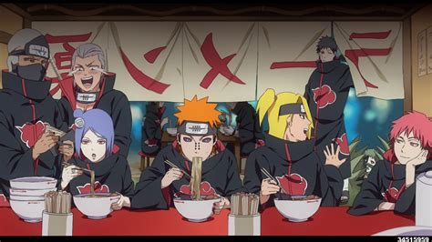 Naruto Fondo De Pantalla Hd