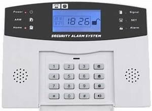 Meilleur Alarme Maison 2017 : meilleur alarme maison sans fil great best amazing ~ Dailycaller-alerts.com Idées de Décoration