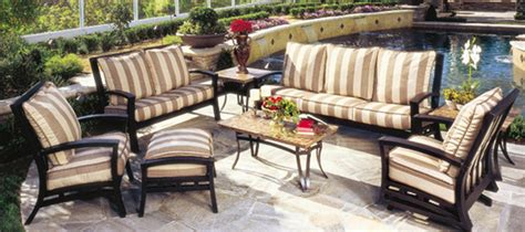 Outdoor Living Furniture by Outdoor Furniture Brentwood Outdoor Living