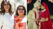 Madhu Chopra opens up about 'little girl' Priyanka and ...