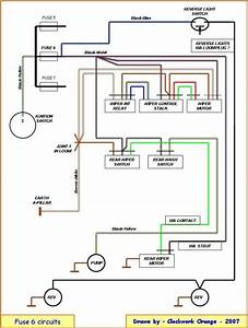 Dual Battery Switch Wiring Diagram Light