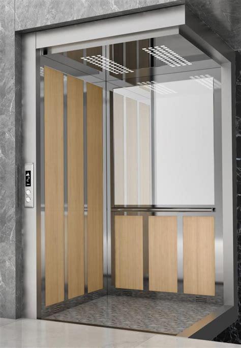 Elevator Cabin by Inca Elevator Cabin Inca Lift Cabin