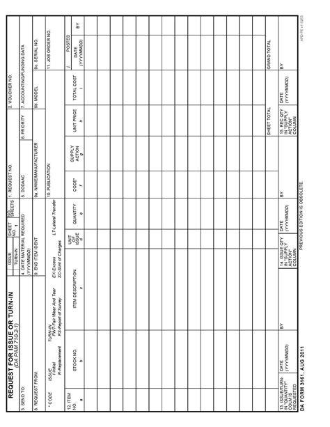 Da Form 3161 Pdf Oxps Format E