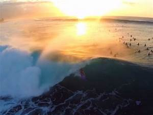 Gopro video of surfers in hawaii - Business Insider
