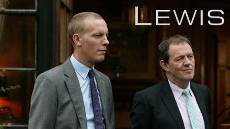 Lewis   TV fanart   fanart.tv