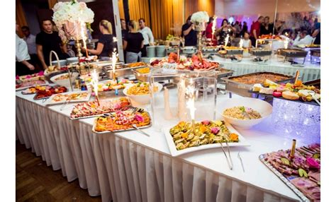 janson event catering russische partyservice catering
