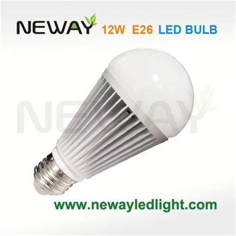 brightness 12w a60 led light bulb 1000 lumen equivalent to