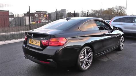 Bmw 4 Series Coupe (f32) 435d Xdrive M Sport Coupe N57 3