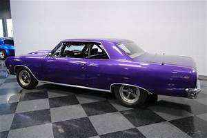 1965 Chevrolet Chevelle Ss Hardtop 1965 Ss Used Manual For