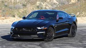 2018 Ford Mustang GT review: Better to drive, nicer to live with - Roadshow