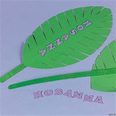 palm sunday preschool crafts 1000 images about palm sunday crafts and ideas on 896