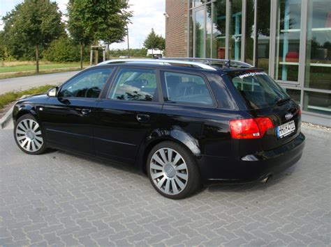 Audi A4 Modification by Citycruisernord 2005 Audi A4 Specs Photos Modification