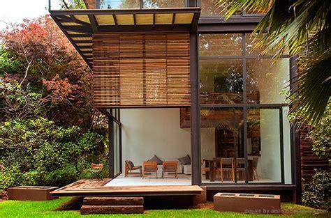 desain rumah minimalis khas jepang renovasi rumahnet