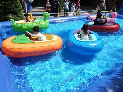 Boat Bumpers Inflatable by Inflatable Water Bumper Cars For Sale Beston Funfair