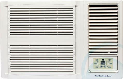 Kelvinator 6kw Window Box Reverse Cycle Air Conditioner