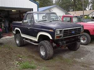 binderman38 1985 Ford Bronco Specs, Photos, Modification Info at CarDomain