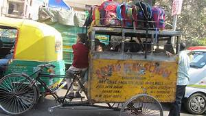 The Tin Can School 'Buses' of India