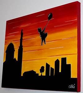 Peindre Au Passé Simple : tableau art nouveau notre dame ~ Melissatoandfro.com Idées de Décoration