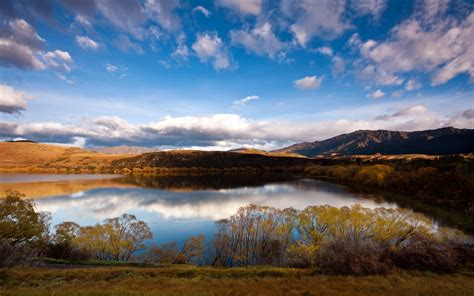 nature widescreen wallpapers hd scenery amazing backgrounds hayes lake bing