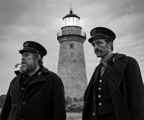 The lighthouse, tráiler de la película con Willem Dafoe y ...