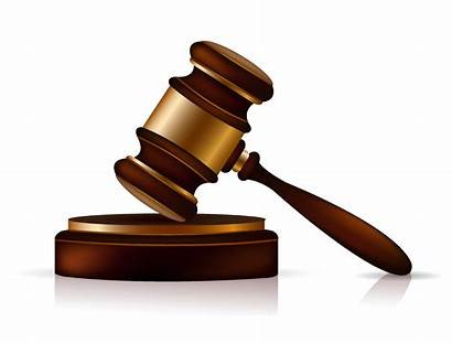 Lawyer Courthouse Judge Gavel Abuse Committee Hushed