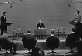 The Fascinating History Of Presidential Debates | Here & Now