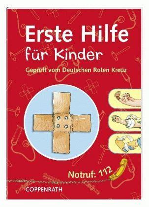 erste hilfe fuer kinder von franz keggenhoff buch