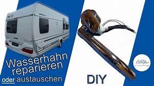 Wasserhahn Austauschen Küche : wasserhahn wohnwagen bad wohndesign und einrichtungs ideen ~ Lizthompson.info Haus und Dekorationen