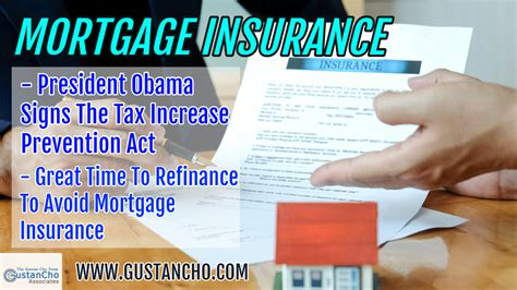 Mortgage insurance is strictly for the benefit of the lender in case this happens. Mortgage Insurance Lending Guidelines For Borrowers