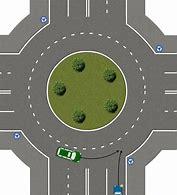 знак круговое движение правила проезда по кругу 2018