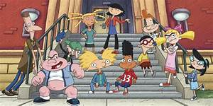 Hey Arnold!: The Jungle Movie: Hey, Arnold, You're Still a ...