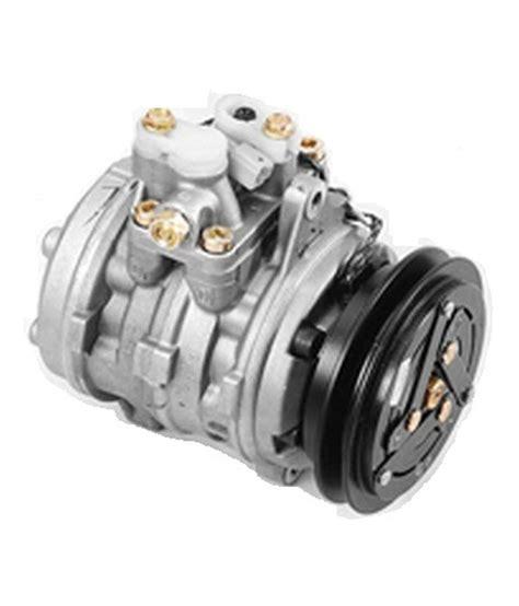 Subros Reciprocating Compressors For Maruti Suzuki