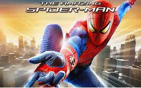The Amazing Spider Man Game Wallpapers | HD Wallpapers