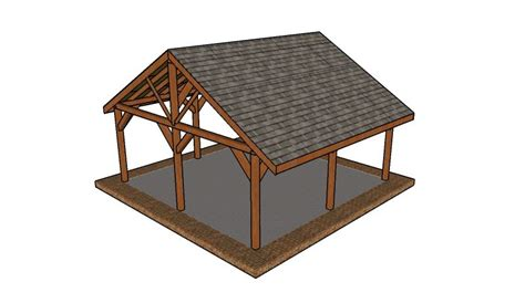 picnic shelter plans diy shed wooden playhouse woodworking plans