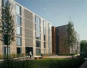 School & University Building Landscape Design - Landscape ...
