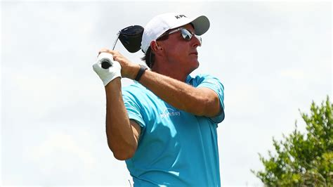 With the pga championship officially underway, mickelson shared his morning coffee mickelson came up with coffee for wellness, which will be available for purchase very soon. Phil Mickelson reveals a new math formula to defeat Tiger Woods