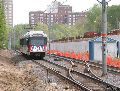 st louis light rail major construction