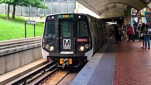 Green Line  Washington Metro