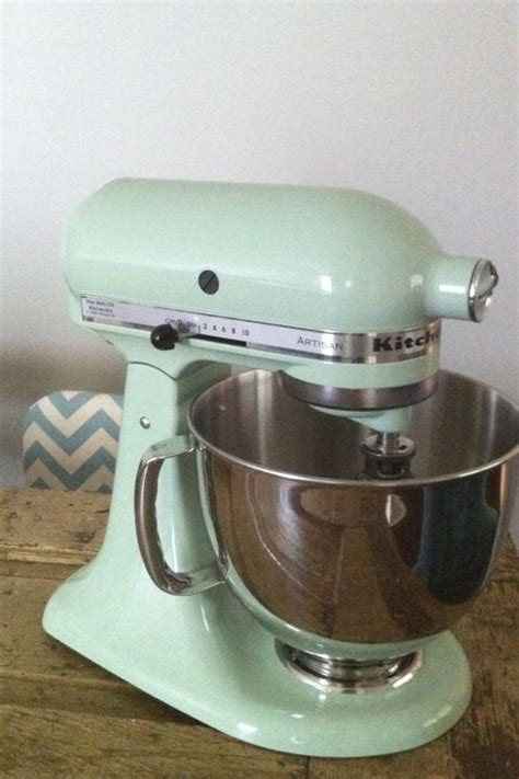 mint green kitchen aid 17 best images about kitchenaid on pistachios 7522