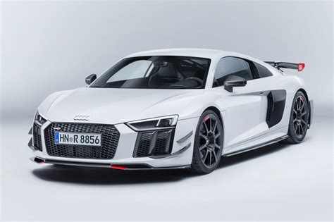 cars audi audi sport performance parts serve up wings and hotter