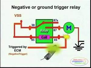 240 Volt Contactor Wiring Diagram Schematic : switches relays and wiring diagrams 2 youtube 12 volt ~ A.2002-acura-tl-radio.info Haus und Dekorationen