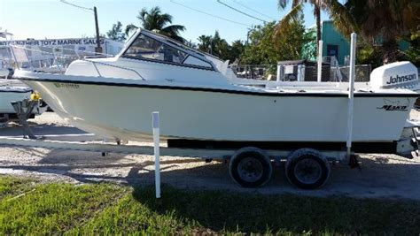 Mako Cuddy Cabin Boats For Sale by Used Power Boats Cuddy Cabin Mako Boats For Sale Boats