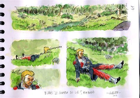 Poème Dormeur Du Val by Les Caricatures De Bod Juin 2012