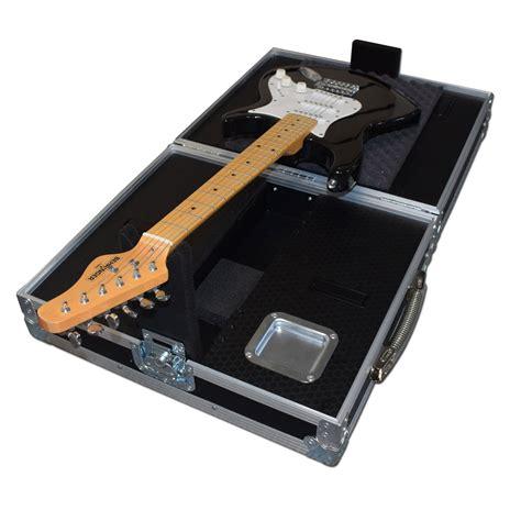 guitar tech flight case