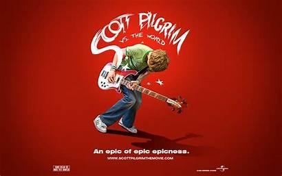 Pilgrim Scott Vs Poster Teaser Official Posters