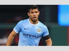 Manchester City's Sergio Aguero secretly tells friends he